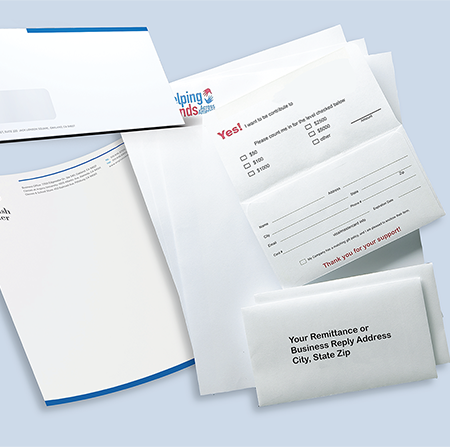 Letter Printing Services | Print and Mail Services | Action Litho