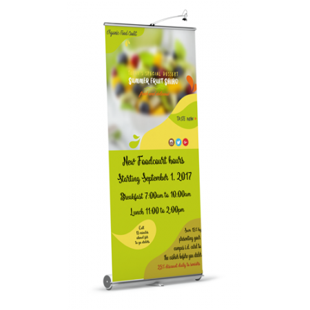 Banner Printing Services | Custom Vinyl Banners Printing | Action Litho